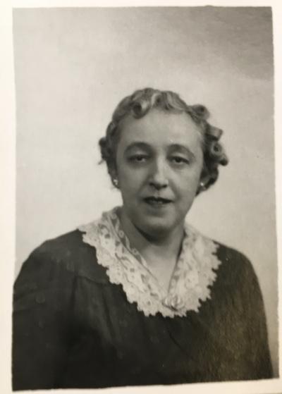 Irene Elbert