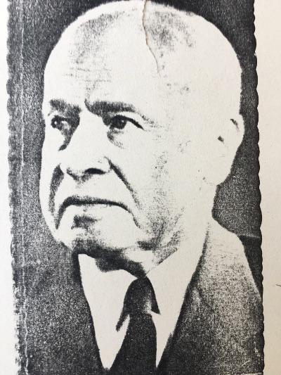 Berthold Elbert