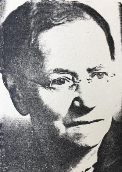 Frieda Elbert
