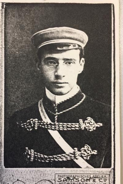Max Elbert