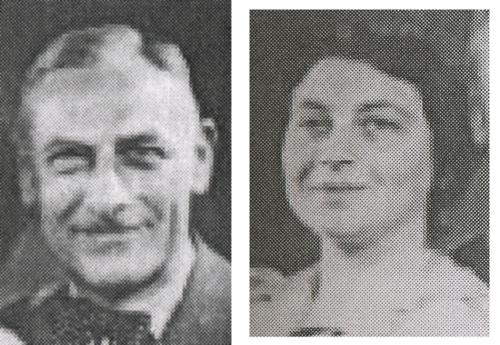 Eduard und Tillie Tuteur