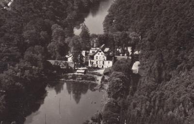 Blechhammer Hotel Stadtarchiv