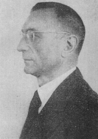 Dr. Arnold Lehmann