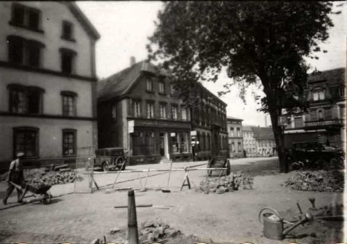Am Altenhof ca. 1933