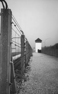 Gedenkstaette KZ Dachau 1991