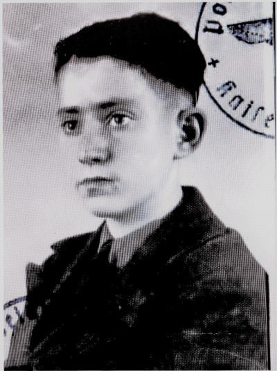 Werner Arnold Kohlmann