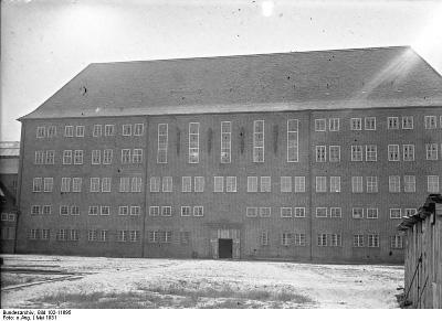 Zuchthaus Goerden