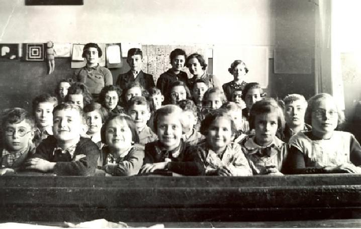 JuedischeSonderklasseDerRoehmschule