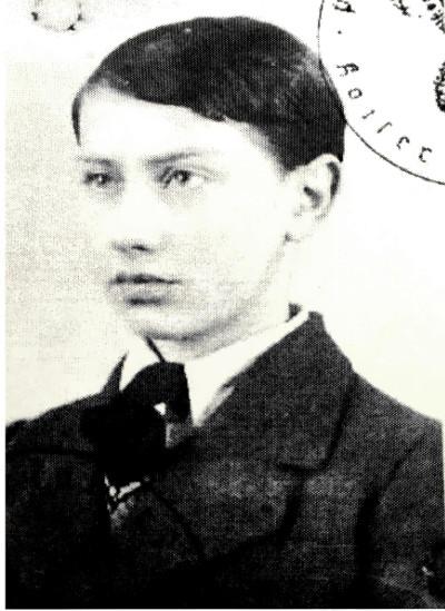 Herbert Philipp Kohlmann