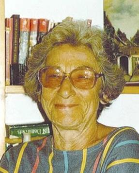 Loszinsky, Hannah