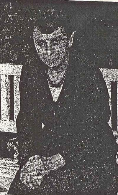 Antonie Lehmann