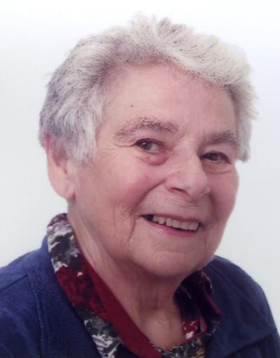 Eva Schwarz, geb. Tuteur