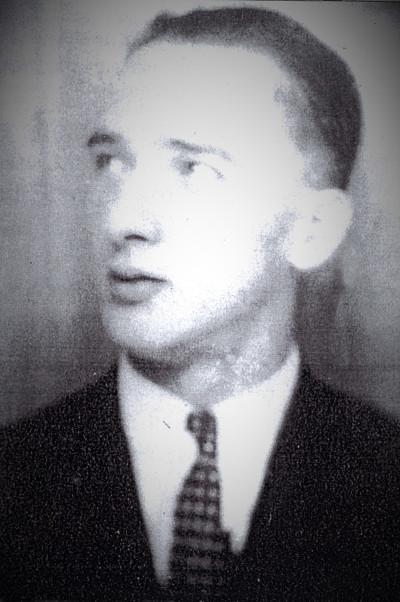 Bruder Ernst
