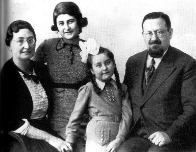 Waisenhaus Eltern Hallemann
