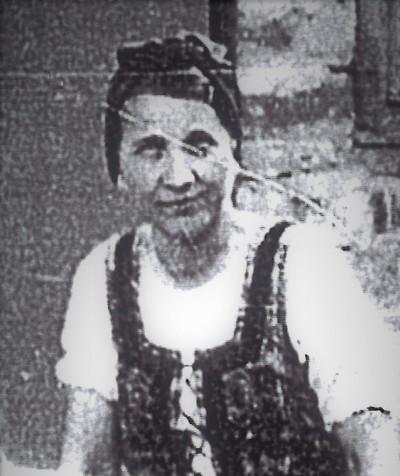 Schwester Karoline